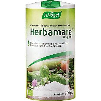A.VOGEL Herbamare Original Sazonador con sal marina y plantas aromáticas ecológico Envase 250 g