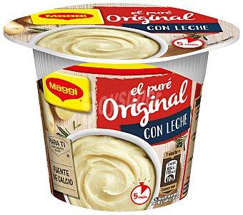 Maggi Puré de patatas con leche 50 g