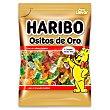 Caramelos de goma ositos Haribo 100 G 100 g De Oro