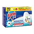 Insecticida volador eléctrico antimosquitos común y tigre aparato y recambio + recambio 1 ud Bloom