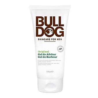 Bulldog Gel de afeitar original 175 ml