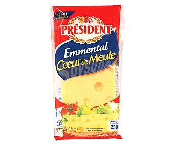 President Queso Emmental 250 g