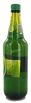 Shandy Cruzcampo Cerveza con limón sin alcohol Botella de 1,5 litros