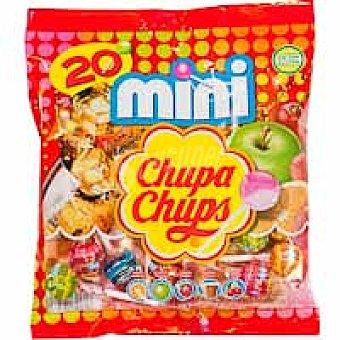 Chupa Chups Mini chupa chups Pack 1 unid