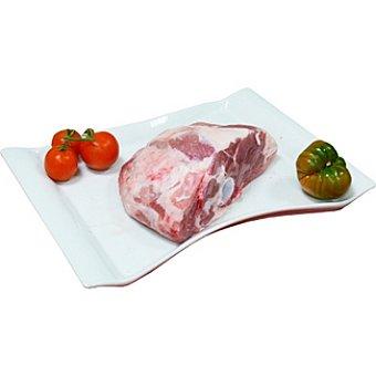 Paleta fresca de cerdo  1 kg (peso aproximado pieza)