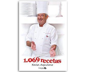 COCINA Karlos Arguiñano: 1069..