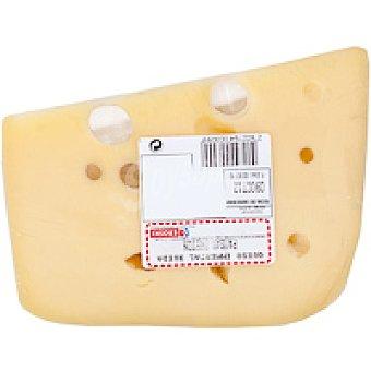 Paysan Breton Queso Emmental Rueda 1/4 1,0 kg