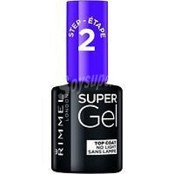 Rimmel London Super Gel Top Kate Pack 1 unid
