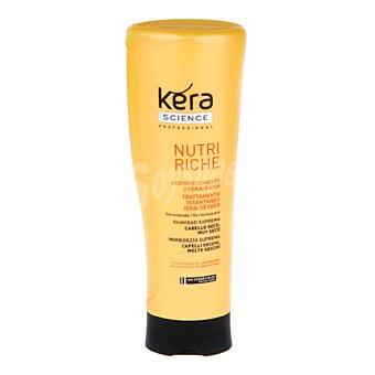 Les Cosmétiques Acondicionador cabello para cabello seco - Kera Science 400 ml
