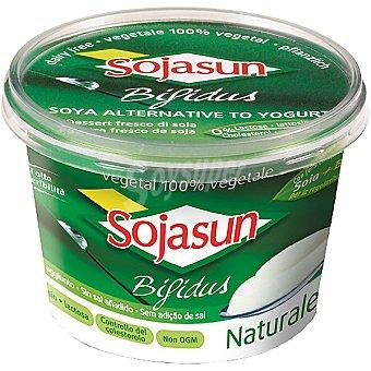 Sojasun Especialidad fresca de soja con bífidus natural con calcio Envase 250 g
