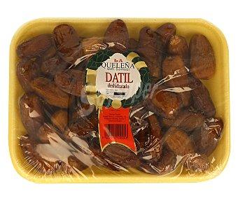 La Queleña Dátil deshidratado,, 400 gramos