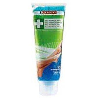 Eroski Gel para piernas cansadas Tubo 125 ml