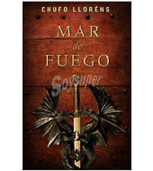 FUEGO MAR DE (chufo Llorens)