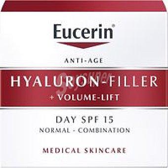 Eucerin Crema de día piel normal-mixta Volume Tarro 50 ml