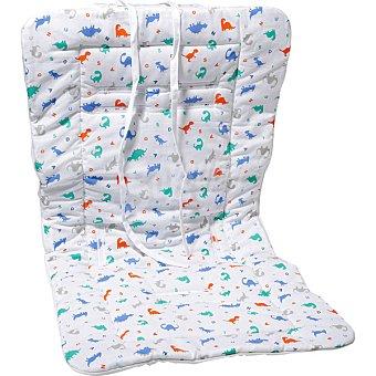 Dombi Protector para silla de paseo con dibujo de dinosaurios 1 unidad