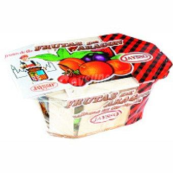 JAYSSO Frutas de Aragón 200 g