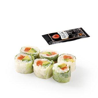 Fish Sushi Slim Maki salmón 6 ud