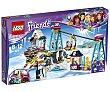 Juego de construcciones con 585 piezas Estación de esquí: Telesillas, Friends 41324 lego  LEGO Friends
