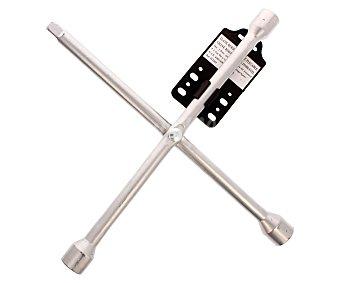 IMPEX LLave en forma de cruz plegable 1 unidad