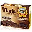 Galletas mini Xoco 275g Nuria