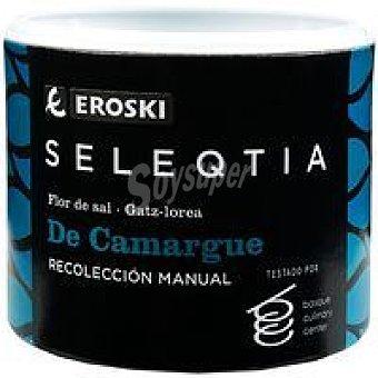 Eroski Seleqtia Flor de sal Eroski Lata 125 g