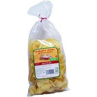 Veritas Patatas fritas s/sal 130gr
