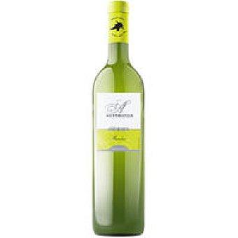 ARTESONES Vino Blanco Joven Botella 75 cl