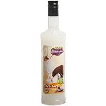 La Celebración Coco Loco sin alcohol Botella 70 cl