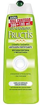 Fructis Garnier Champú anticaspa para cabellos normales 500 ml