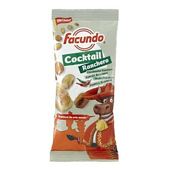 Facundo Cocktail ranchero 150g