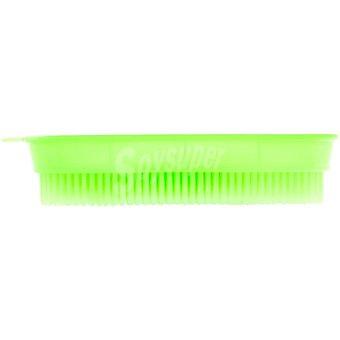 LA IBERICA Cepillo todo uso de plástico colores surtidos
