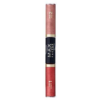 Max Factor Brillo de Labios Lipfinity colour&gloss 570 Gleam Coral 1 ud