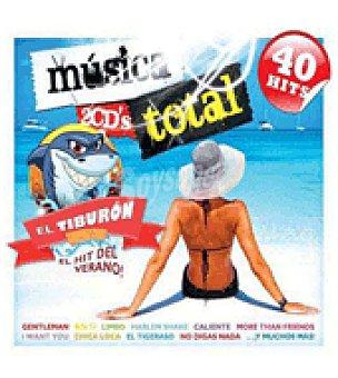 Música 2013 Varios CD
