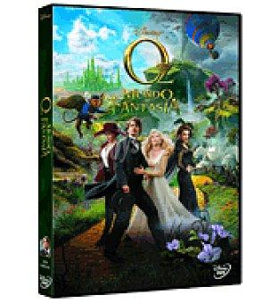 Disney Oz un mundo de fantasía DVD