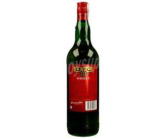 Dyc Whisky 8 Botella 1 litro