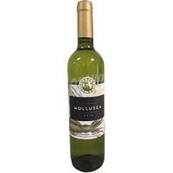 Mollusca Vino Blanco Pla i Llevant botella 75 cl