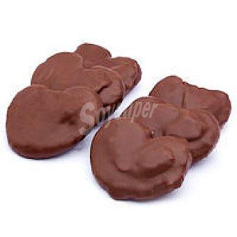 IPARRALDE Palmerita de chocolate Bandeja 12 unid