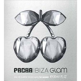Pachá Ibiza EAU TOILETTE MUJER GLAM VAPORIZADOR BOTELLA 30 cc