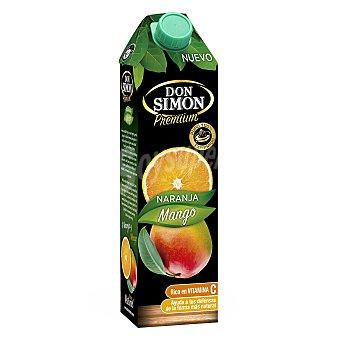 Don Simón Zumo de naranja-mango premium 1 l