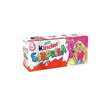 Kinder Huevos kinder Sorpresa caja p-3 96GR 96GR