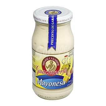 Mojos Canarios Mayonesa guachinerfe 450 ml