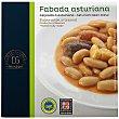 Fabada asturiana elaboración artesanal lata 420 g lata 420 g Club del gourmet