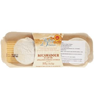 Carrefour Queso rocamadour 105 g