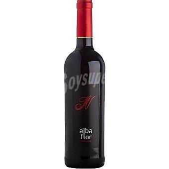Albaflor Vino tinto joven D.O. Binissalem botella 75 cl Botella 75 cl