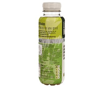 LITTLE MIRACLES Bebida bio de té verde y ginseng 330 ml