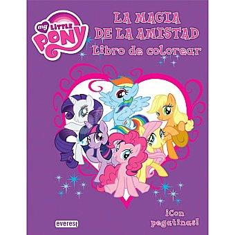 Everest My little pony La magia de la amistad 3-6 años 1 unidad