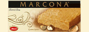 Marcona TURRON BLANDO SUPREMA 200 GRS