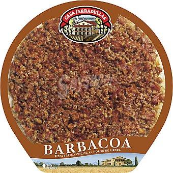 Casa Tarradellas Pizza Barbacoa 400 gr