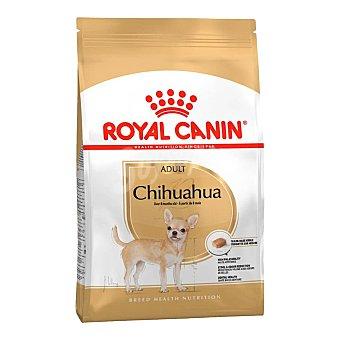 Royal Canin Chihuahua adult pienso para perros adultos a partir de 8 meses raza Chihuahua Bolsa 1,5 kg