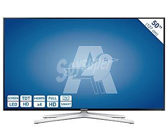 """Samsung Televisión 50"""" LED UE50H6400 1 unidad"""